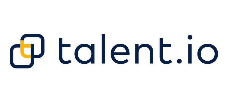 Talent.io Logo